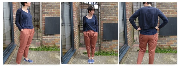 Guise Pants… umm,trousers…