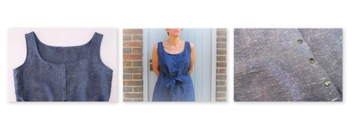 Spring sewing at last – SeamworkAdelaide