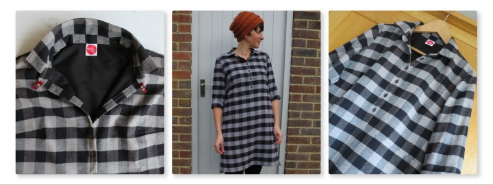 Helmi Tunic Dress – take 3